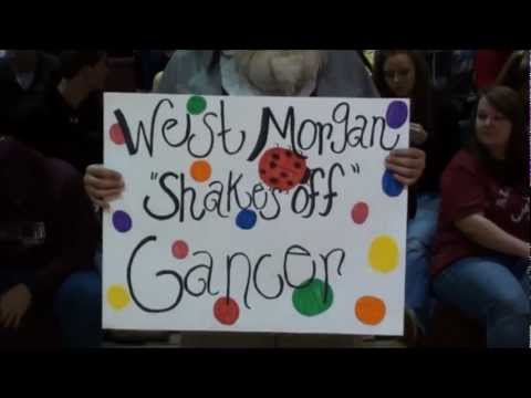 West Morgan High School Harlem Shake