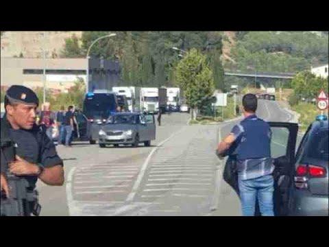 Muere el autor del atentado de Barcelona abatido por los Mossos