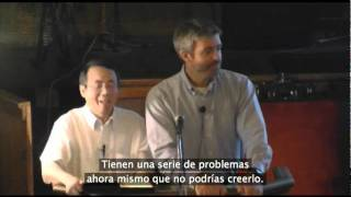 Conferencias en China (I) - Paul Washer
