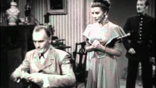 Sherlock Holmes: The Man Who Disappeared (1951) (Subtitulado en español)