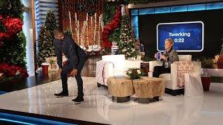 Usher Plays