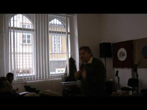 Javasünnep 2010- Takács Tibor előadása