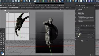 3D Photoshop with Stephen Burns | Adobe Education