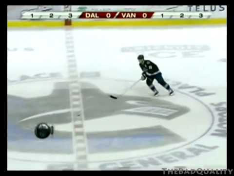 The 10 Biggest Hockey Shootout Fails of All Time!