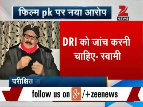 Hindu radicals' demand to ban 'PK' justified?
