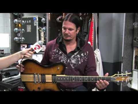 Track Breakdown - Disturbed's Dan Donegan on