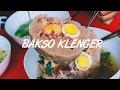 Bakso Super Gede Banget 5Kg ||  Bakso Klenger Jogja