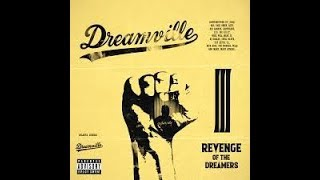 [FREE FOR PROFIT] DREAMVILLE & J. COLE | REVENGE OF THE DREAMERS III |  Beatmaking in Ableton