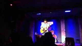 Watch James Mcmurtry Restless video