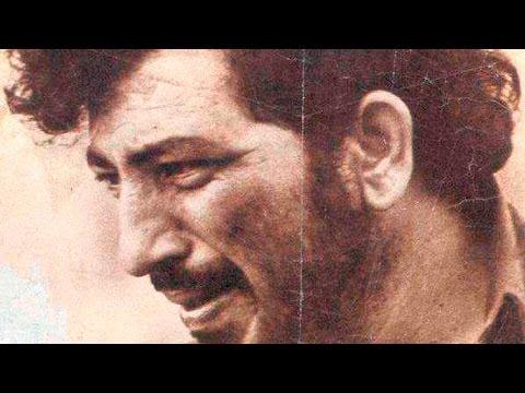 История кумира #4: Амджад Хан / Amjad Khan
