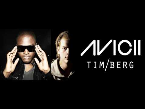 Avicii Ft. Taio Cruz - The Party Next Door (vocal Mix) [hq] video