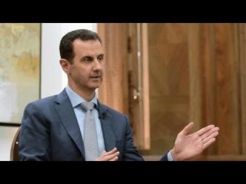 Rep. Poe: Not our plan to remove Assad from Syria