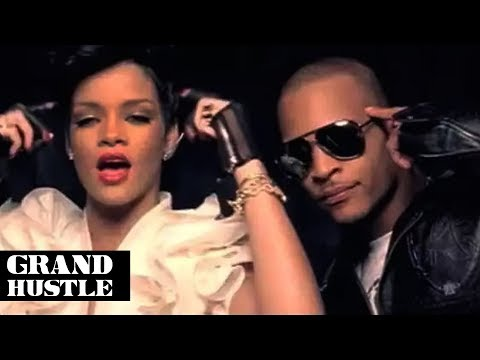 T.I. - Live Your Life feat. Rihanna (Video)