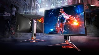 ✅ 5 BEST monitors GAMING Amazon 2019 📺