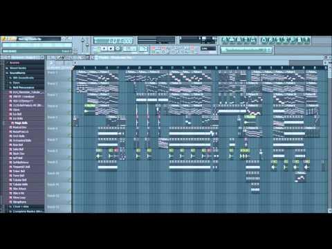 Gloc-9 Ft. Denise - Hari Ng Tondo (instrumental Remake) video