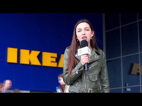 IKEA W Lublinie - Reportaż Z Otwarcia.