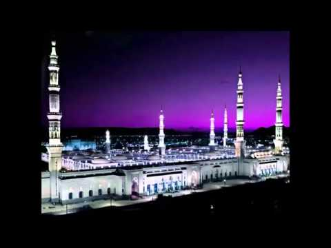 Milad Raza Qadri Ya Nabi Salam Alaika Full video