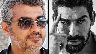 Ajith's villain Kabir  singh leaves Chennai | Thala 56 | Shruti Haasan, Siva Movie