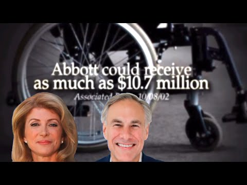Wheelchair Ad Opens Wendy Davis To Hypocritical Attacks