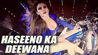Download Kaabil's Item Song: Urvashi Rautela On Recreating Big B's Saara Zamana 3Gp Mp4