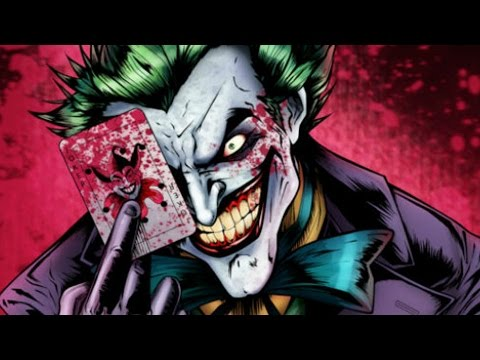 10 Worst Things The Joker Has Ever Done To Batman
