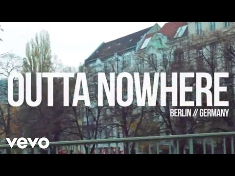 Outta Nowhere (The Global Warming Listening Party 2012, Berlin, Germany)