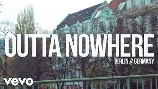 Outta Nowhere (The Global Warming Listening Party)