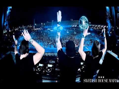 Swedish House Mafia - We Come We Rave We Love (Original Mix)