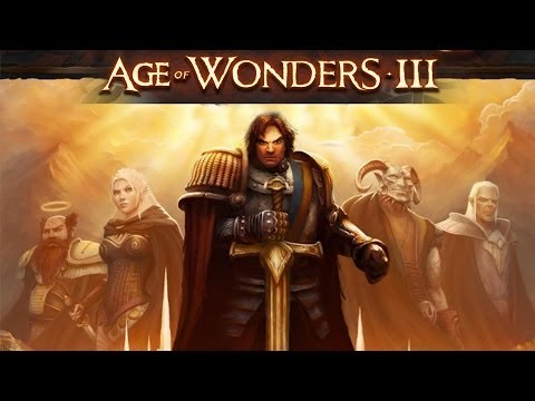 Age of Wonders III - Review