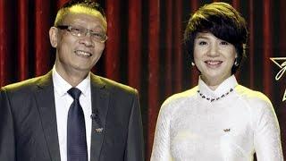 """Những """"bí mật"""" chưa được tiết lộ về vợ và gia đình của nhà báo Lại Văn Sâm"""