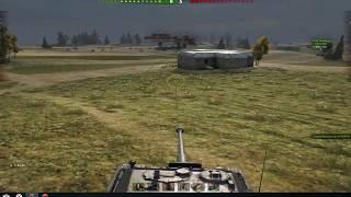 world of tank лбз 4 на пт атака из засады