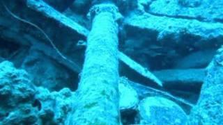 Expedición Submarina por el Mar Rojo 2011