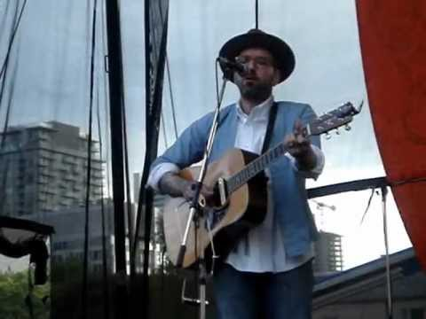 We Found Each Other In The Dark (Aug 22, 2012) - Dallas Green