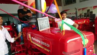 Mahindra 265 DI TRACTOR Rs... 485000