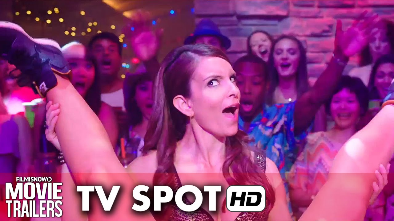 Sisters TV Spot - In theaters December 18 (2015) Amy Poehler, Tina Fey [HD]