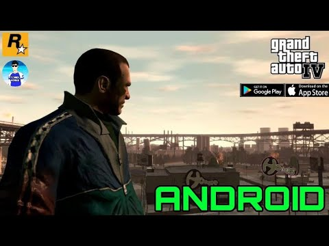 gta 4 android release date (ios and android) youtube