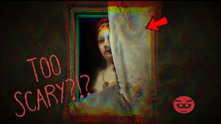 DON'T PLAY THIS GAME ALONE!! | Layers of Fear PS4 Pro Gameplay