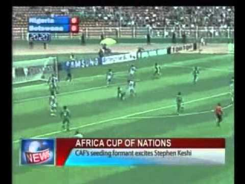CAFs Seeding Format Excites Stephen Keshi.flv