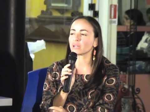 Camila Raznovich @ Caffè politico Crema _ parte 7 di 9