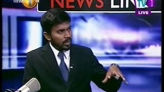 News Line TV1 2018-05-15