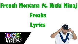 French montana pornostar lyrics
