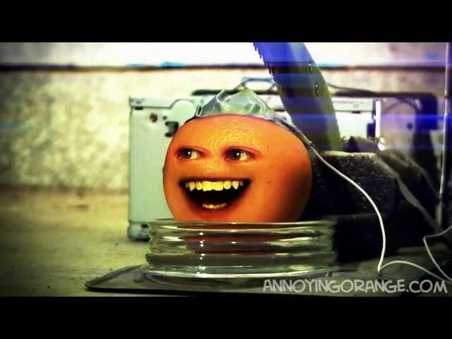 Otravný Pomeranč - Saw 2 - Fénix ProDabing
