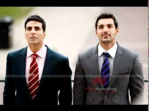 Make Some Noise For The Desi Boyz (remix) K.k   Bob From Desi Boyz Full Song - Youtube.flv video