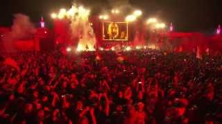 TomorrowWorld 2013 - Afroki