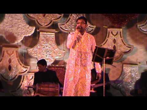 ALOK DAGA - Dharti Dhora Ri - Rajasthani Folk (live) must watch...