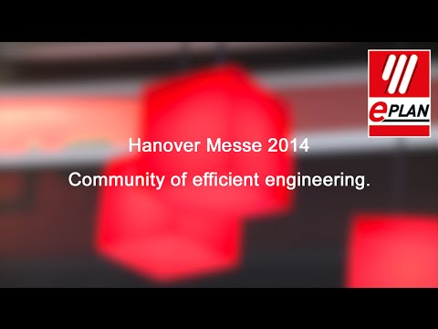 Hannover Messe 2014: Community of efficient engineering