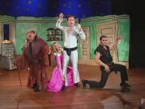 The Nightman Cometh - Dayman song