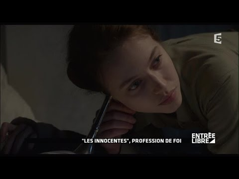Anne Fontaine réalise