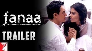 Fanaa   Official Trailer   Aamir Khan   Kajol