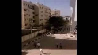 فيديو الاعتداء على طلاب جامعة الفيوم